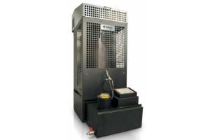 Generatoare de aer cald Generatoarele de aer cald THERMOSTAHL functioneaza pe combustibil gazos-lichid, lemne-biomasa sau ulei uzat si se folosesc la incalzirea spatiilor industriale, sere, ferme, fabrici, depozite.