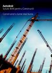 Solutii BIM pentru constructii AUTODESK -