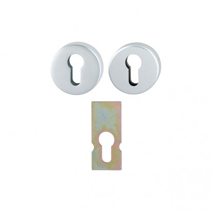 Set de rozete antiefractie din aluminiu E5010 Dallas M543 Rozete antiefractie E5011 E5012 E5110 E5210 E5310