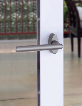 Prezentare produs Manere pentru usa glisanta HOPPE - Poza 1