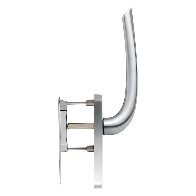 Maner pentru usa glisanta cu ridicare din alama Monte Carlo HS-M550 HOPPE - Poza 2