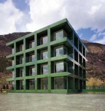 Lucrari, proiecte Rztehaus - Baden bei Wien HOPPE - Poza 4