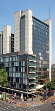 Lucrari, proiecte Gerling Ring-Karree - Germania, Köln HOPPE - Poza 1