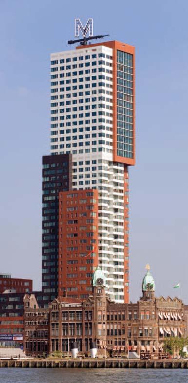 Montevideo - Rotterdam HOPPE - Poza 2