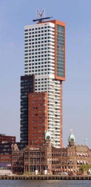 Lucrari, proiecte Montevideo - Rotterdam HOPPE - Poza 2