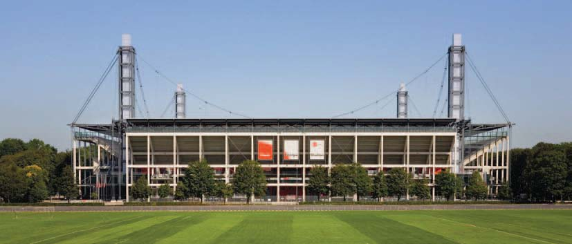 RheinEnergieStadion - Köln HOPPE - Poza 7