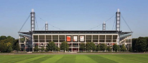Lucrari de referinta RheinEnergieStadion - Köln HOPPE - Poza 7