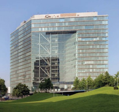 Lucrari de referinta Stadttor am Landtag - Düsseldorf HOPPE - Poza 8