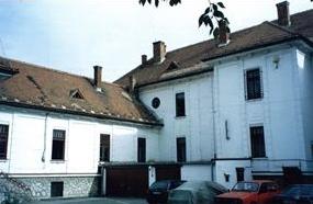 Consolidare, Reparatii Capitale, Refunctionalizari la Spatiile existente, la sediul Tribunalului - Brasov, 2000-2004  - Poza 4