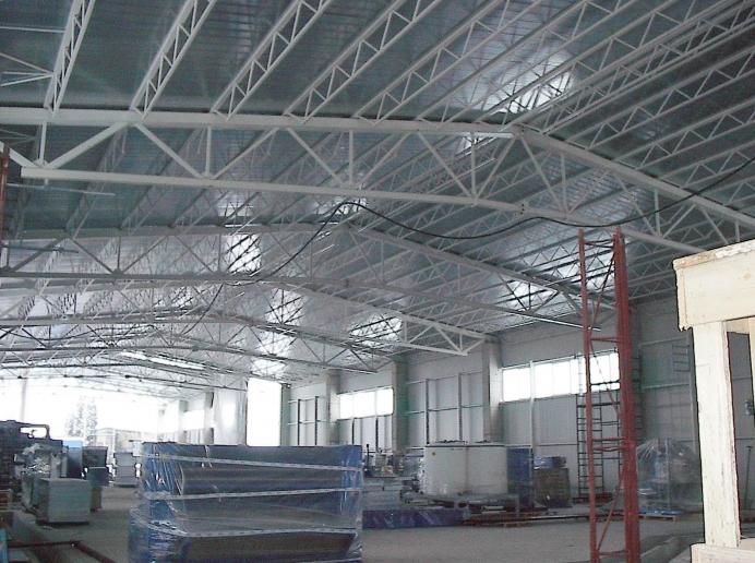Fabrica de confectii Sacele Brasov - Rouleau Guichard France, 2001 - 2004  - Poza 5