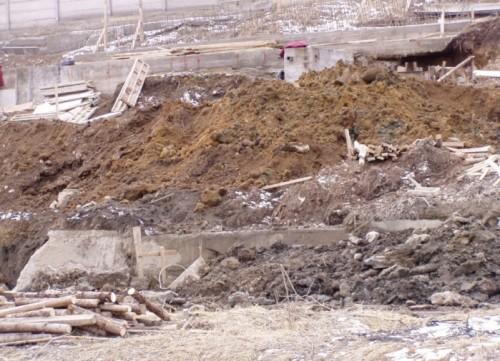 Stabilizare versant si proiectare cladire industriala - Carmeuse Campulung  - Poza 2