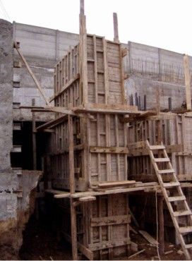 Stabilizare versant si proiectare cladire industriala - Carmeuse Campulung  - Poza 3
