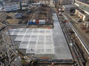 Statia de incarcare si terminal ciment - Lafarge - Cluj Napoca  - Poza 4