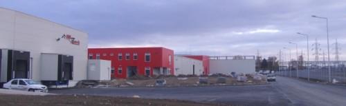 Uzina noua IUS - Brasov, 2007- 2010  - Poza 3