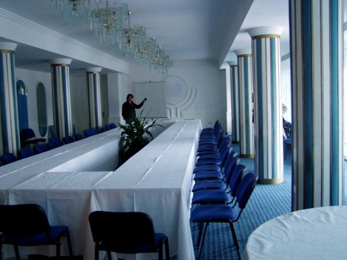 Hotel Aro - Palace - Expertiza Tehnica - Corp Vechi - Brasov, 2005  - Poza 3