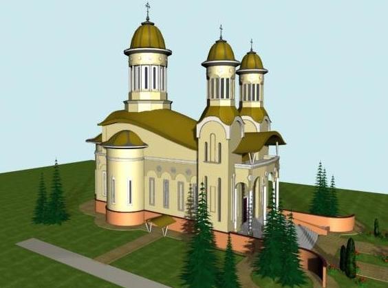 Biserica Cuvioasa Paraschiva - Brasov CERENG CONSULT - Poza 1