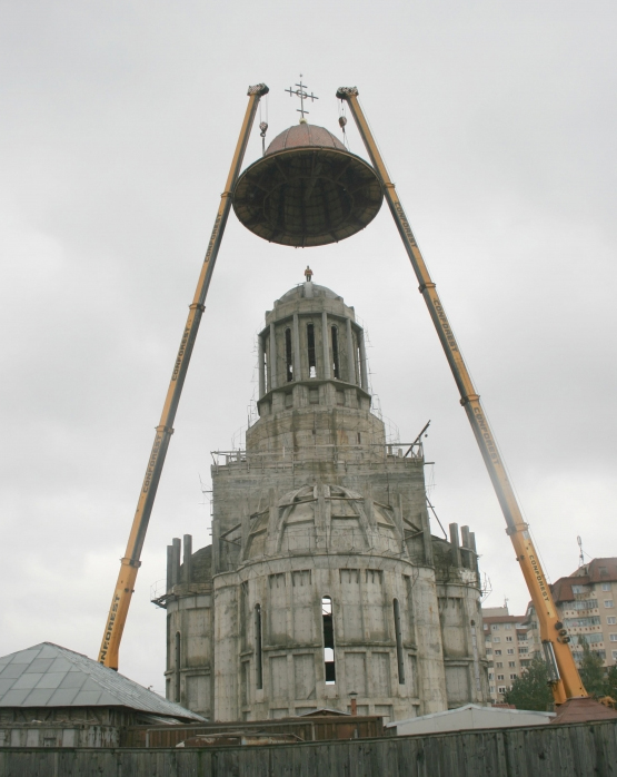 Biserica Cuvioasa Paraschiva - Brasov CERENG CONSULT - Poza 2