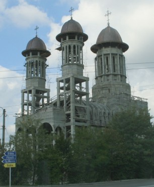 Biserica Cuvioasa Paraschiva - Brasov CERENG CONSULT - Poza 3