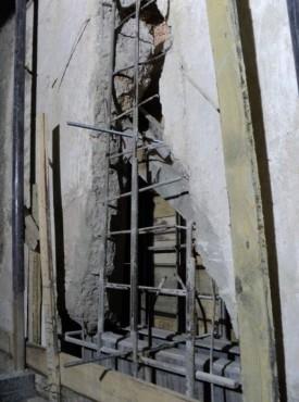 Consolidare planseu capac la silozul de klinker - Lafarge Hoghiz CERENG CONSULT - Poza 9