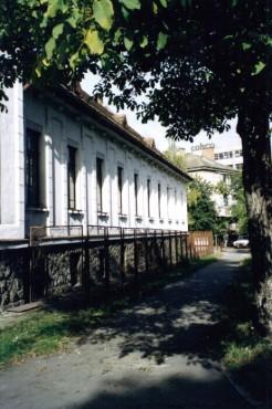 Consolidare, reparatii capitale, refunctionalizari la spatiile existente - Tribunalul Brasov, 2000-2004 CERENG CONSULT - Poza 3