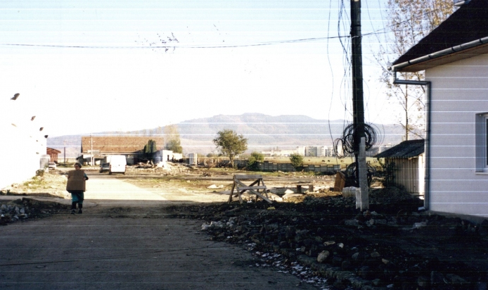Fabrica de confectii Sacele Brasov - Rouleau Guichard (France) 2001 - 2004 CERENG CONSULT - Poza 1