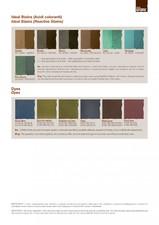 Paletar pentru pardoseli decorative IDEAL WORK
