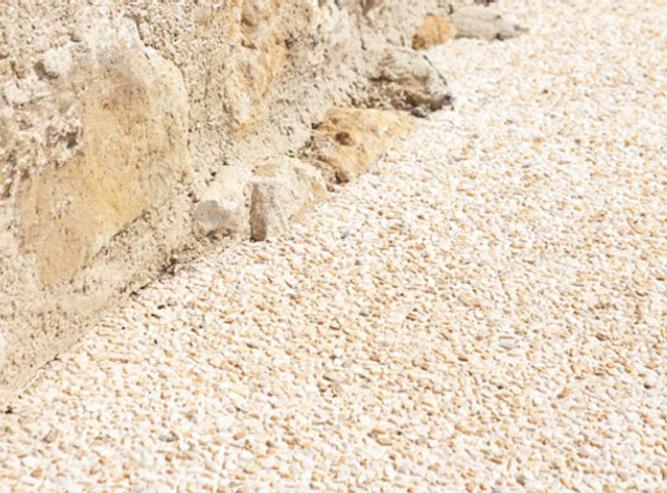 Pavaj turnat din piatra naturala IDEAL WORK - Poza 15