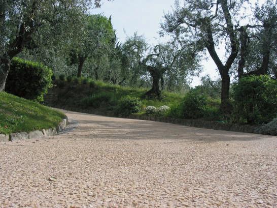 Pavaj turnat din piatra naturala IDEAL WORK - Poza 10