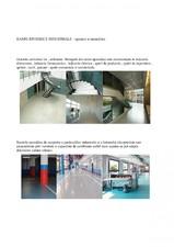 Pardoseli industriale din rasini epoxidice BASF