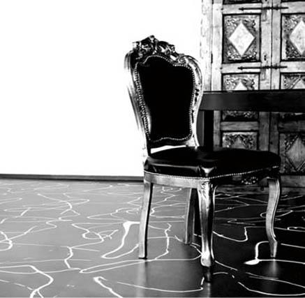 Executie pardoseli decorative ConcreteArt - Poza 2