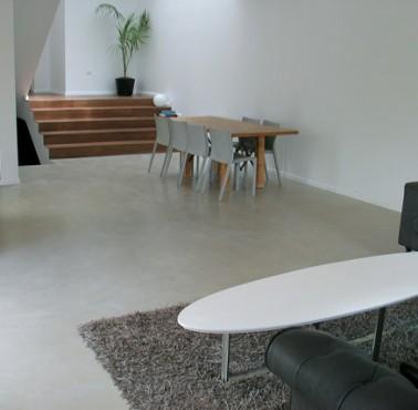 Exemple de utilizare Executie pardoseli decorative ConcreteArt - Poza 5