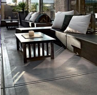 Exemple de utilizare Executie pardoseli decorative ConcreteArt - Poza 8