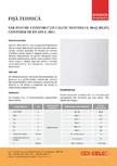 Var pentru constructii calcic nestins CELCO - CL90-Q dp