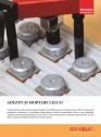 Pliant - Mortar pentru zidarie BCA cu straturi subtiri