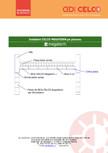 Instalare CELCO MEGATERM pe planseu CELCO - MEGATERM