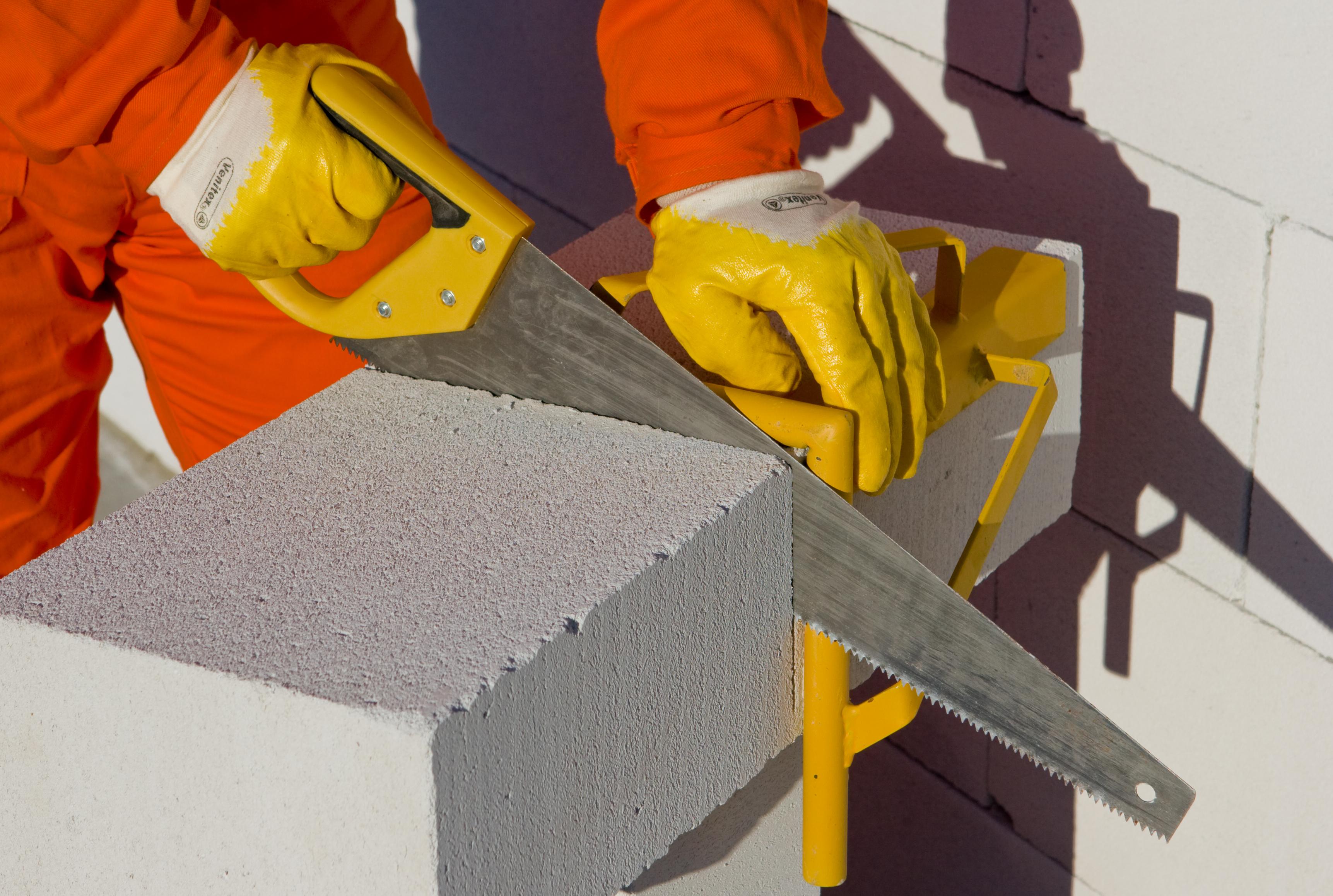 BCA - beton celular autoclavizat CELCO - Poza 4
