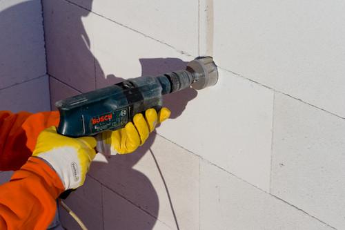 Prezentare produs BCA - beton celular autoclavizat CELCO - Poza 5