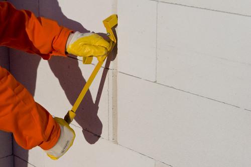 Prezentare produs BCA - beton celular autoclavizat CELCO - Poza 10