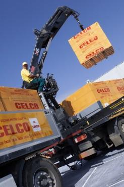 Prezentare produs BCA - beton celular autoclavizat CELCO - Poza 1
