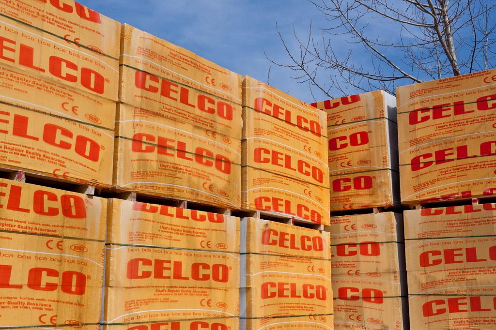 BCA - beton celular autoclavizat CELCO - Poza 12