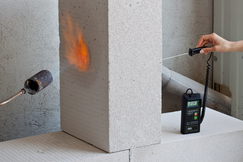 BCA - beton celular autoclavizat CELCO - Poza 15