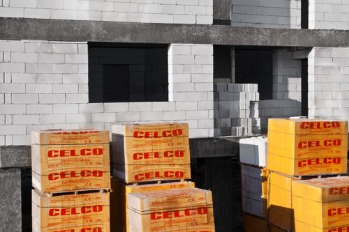 Prezentare produs BCA - beton celular autoclavizat CELCO - Poza 17