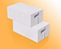 BCA - beton celular autoclavizat