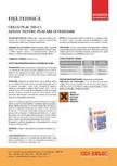 Adeziv pentru placi ceramice de interior CELCO - PLAC interior DD-C1