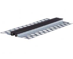 Profile de dilatatie pentru pereti, pardoseli Produsele VEDA sunt folosite in special in aeroporturi, terminaluri feroviare, spatii comerciale, scoli, spitale, fabrici, parcaje etc.