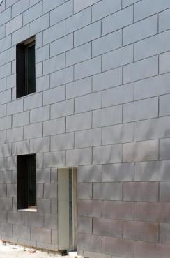 Tabla din cupru pentru acoperisuri si fatade TECU - Poza 1