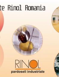 Referinte Rinol in Romania