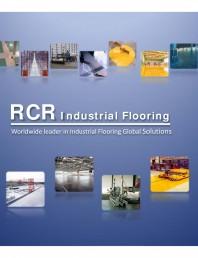 Prezentare RCR Industrial Flooring