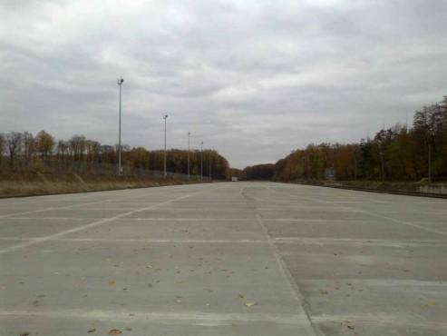 Pardoseli industriale - Beton RINOL - Poza 14