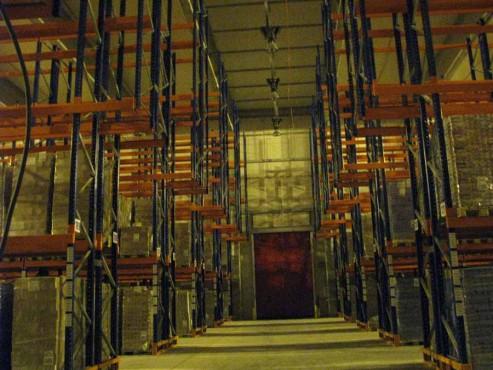 Pardoseli industriale - Beton RINOL - Poza 22